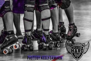 HARD Charity Roller Derby Bout