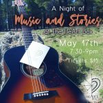 A Night of Music and Story