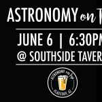 Astronomy on Tap – Exoplanets