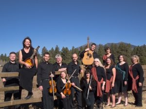An Evening of Celtic Music
