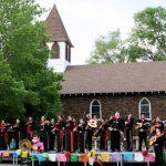 Flagstaff Summertime Tardeada Festival
