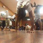 Capoeira Angola Adults Class