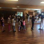 Kids Capoeira Angola Class