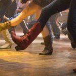 Beginner Line Dancing Workshop