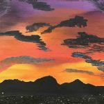 Paint the Town - Phoenix Sunset