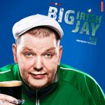Anger MGMT Comedy: Big Irish Jay