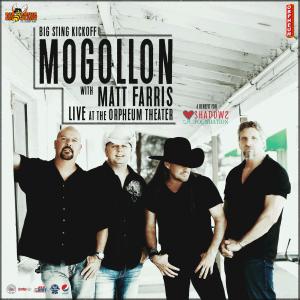 Big Sting Kickoff ft. Mogollon w/Matt Farris