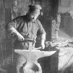 Advanced Blacksmithing Workshop