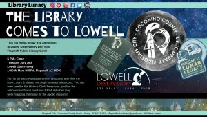 The Library Comes to Lowell