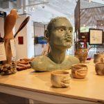 The Comet Art Gallery
