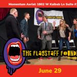 Flagstaff Foundry