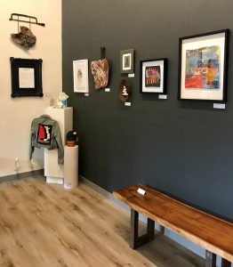 ReBirth: Recycled Art Show