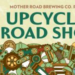 Upcycled Road Show