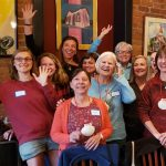Greater Flagstaff Chapter of American Pilgrims on Camino Gathering