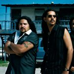 Los Lonely Boys and Ozomatli