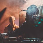 Dance Flagstaff Dance Party with DJ Bear Cole