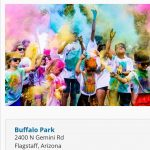 Colorsplash 5K funrun