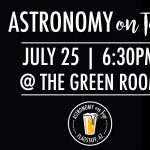 Astronomy on Tap – Flagstaff Goes To The Moon