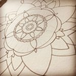 Create your own Mandala Workshop