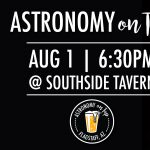 Astronomy on Tap – Near Earth Objects