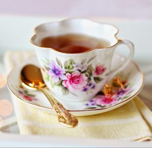 Tea on the Veranda - SOLD OUT