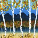Paint the Town - Aspen Grove