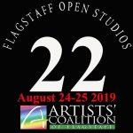 Open Studios with Hozhoni