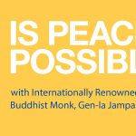 Is Peace Possible? Public Talk