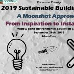2019 Sustainable Building Tour