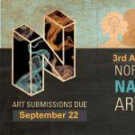 Northern Arizona Nasty Women Art Exhibition