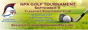 NPA Golf Tournament