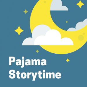 Preschool Pajama Storytime