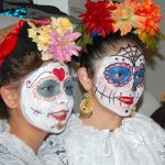 Celebraciones de la Gente: A Day of the Dead Festival