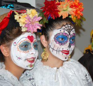 Celebraciones de la Gente: A Day of the Dead Festi...