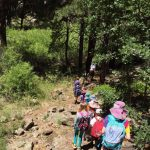 Into the Canyon! Afterschool Workshop