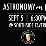 Astronomy on Tap – Relics from Space