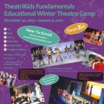 TheatriKids Fundamentals