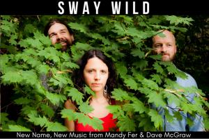 Sway Wild Album Release Show