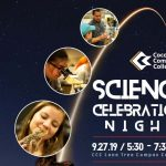 Science Celebration Night