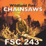 Wildfire Chainsaw Class