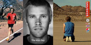 The 41st Day - The Journal of Ryan Hall