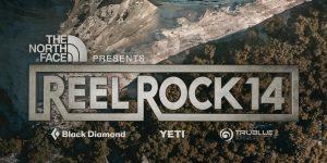 REEL ROCK 14 - Showing