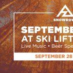 SeptemberFest at Ski Lift Lodge