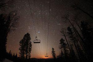 Stargazing at 9,000 Feet - Flagstaff Festival of Science
