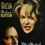 CAL Film Series: Who's Afraid of Virginia Woolf (1966)