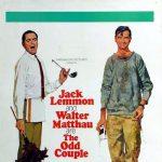 CAL Film Series: The Odd Couple (1968)