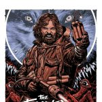 CAL Film Series: The Thing (1982)