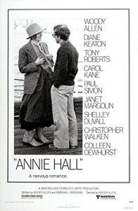 CAL Film Series: Annie Hall (1977)