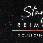 Giovale Open Deck Observatory - Telescope Reveal Nights
