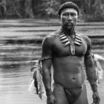 LAS: Embrace of the Serpent (Ciro Guerra, Colombia, 2015)